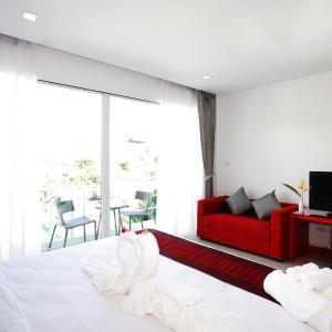 酒店图片: 班萨柏酒店, 拉威海滩