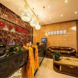 Hotel Pictures: Shanshui Meiju Hotel Gannan, Tewo