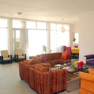 ホテル写真: Residence Bel Air, Cotonou