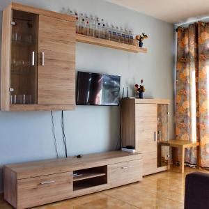Hotel Pictures: Апартаменты с 1-ой спальней в Las Piteras (1), Arona