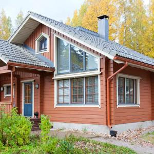 Hotel Pictures: Holiday Club Rönnäs Villas, Isnäs