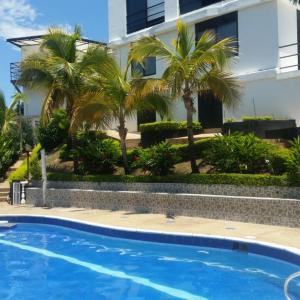 Hotel Pictures: Finca Villa Paola, Anapoima
