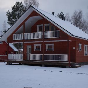 Hotel Pictures: Koivulankaari Apartment, Tahkovuori