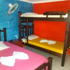 Hotel Pictures: Hotel posada la casona, La Tebaida
