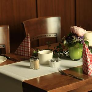 Hotelbilleder: Landidyll Hotel zum Freden, Bad Iburg