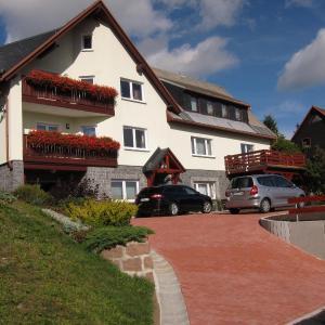 Hotel Pictures: Ferienwohnungen Oberwiesenthal, Kurort Oberwiesenthal