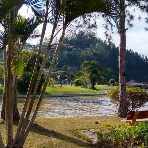 Hotel Pictures: Residencial Green Valley - Confortavel e aconchegante!, Teresópolis