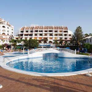 Hotel Pictures: Duplex Santiago II, Arona
