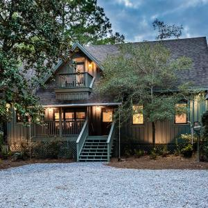 Hotelbilder: Grayton Beach 'Grayt Hideaway' 210 Grayton Trails Road Home, Santa Rosa Beach