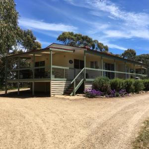 Hotellikuvia: Cabernet Cottage, Normanville
