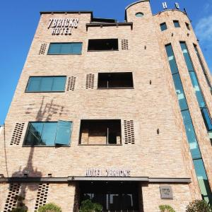 Zdjęcia hotelu: Hotel 7 Bricks, Jinju