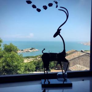 Hotel Pictures: Tan Nan Bay 270 Sea View Shi Tou Homestay, Pingtan
