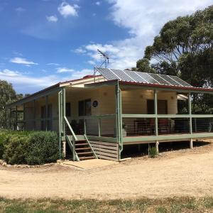 Hotellikuvia: Shiraz Cottage, Normanville