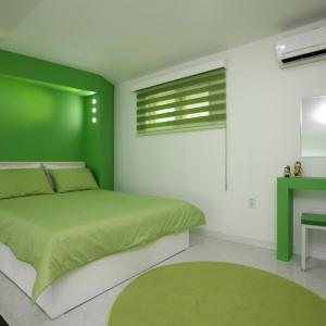 Fotografie hotelů: IM Pension, Gapyeong