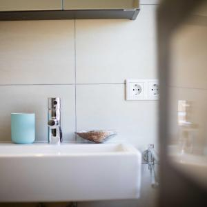 Hotelbilleder: _Heidehueschen_, Braderup