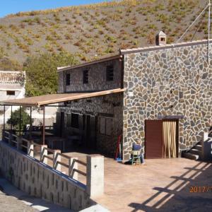 Hotel Pictures: Casa Luisa, Alhama de Granada