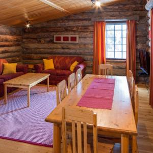 Hotel Pictures: Holiday Club Ruka Cottages, Oivanki