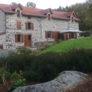 Hotel Pictures: Les Granits, Rocherolle
