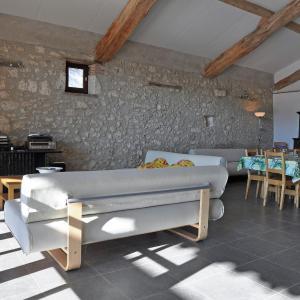 Hotel Pictures: Ferme et gîte, Saint-Amans-du-Pech