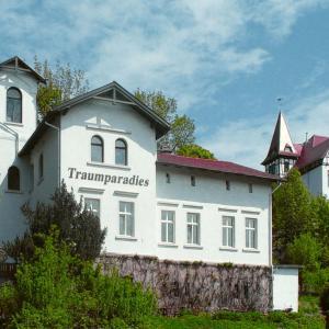 Hotel Pictures: Traumparadies, Bad Sulza