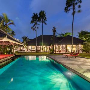 Hotelfoto's: Villa Tree of Life, Tabanan