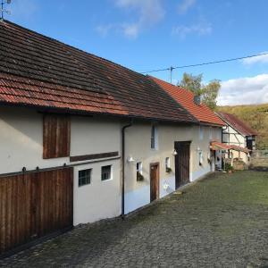 Hotel Pictures: Ferienwohnung Schlössershof, Borler