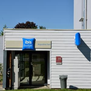 Hotel Pictures: ibis budget Angoulême Nord, Champniers