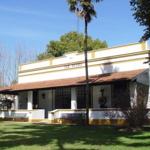 Fotos do Hotel: Chacra San Pedro, General Las Heras