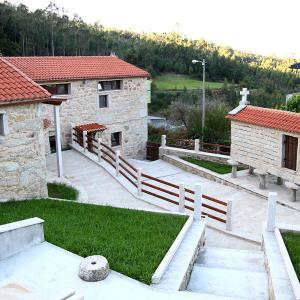 Hotel Pictures: Albergue Villa Caforra, Albarellos