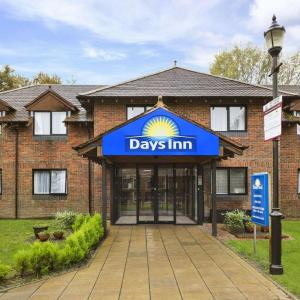 Hotel Pictures: Days Inn Maidstone, Maidstone