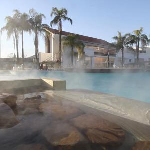 Fotos do Hotel: Los Pinos Resort & Spa Termal All Inclusive, Termas de Río Hondo