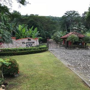 Hotel Pictures: Plantation Acres Casa Tranqulity, Quebrada Ganado