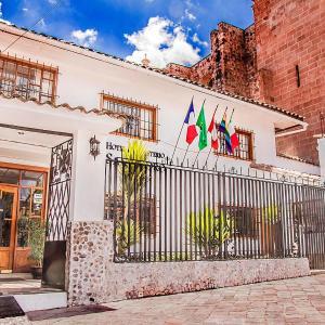 Fotos del hotel: Hotel Monasterio San Pedro, Cusco