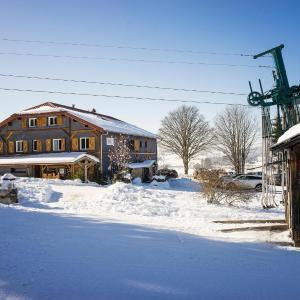 Hotel Pictures: Relais du Silence le Manoir des Montagnes, Les Rousses