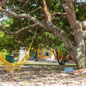 Hotel Pictures: Ganga Zumba Hostel & Suítes, Barra Grande