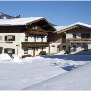 Fotografie hotelů: Habachschmied Familie Gruber, Bramberg am Wildkogel