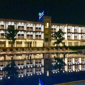 Fotos de l'hotel: Waterland Hotel and Resort, Zgharta