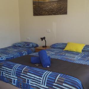 酒店图片: 卡迪那村汽车旅馆, Kadina