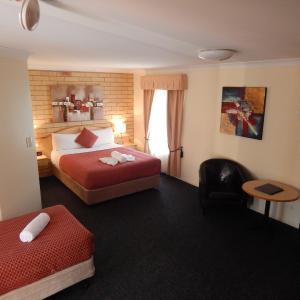 Hotelbilleder: Cotswold Motor Inn, Toowoomba