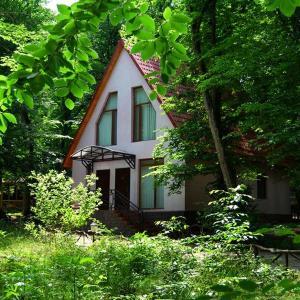 Hotel Pictures: Qusar Olimpic Cottages, Qusar