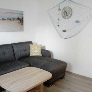 Hotelbilleder: Am Stadtwald Ferienwohnung, Anklam