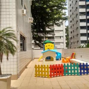 Hotel Pictures: Apartamento Guarujá Beach, Guarujá