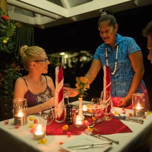 Hotel Pictures: Sau Bay Fiji Retreat - off Taveuni, Nawi