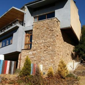 Hotel Pictures: Hotel Rural Porta Coeli, San Miguel del Robledo