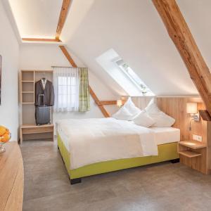 Hotelbilleder: Brüngers Landhaus, Rödinghausen