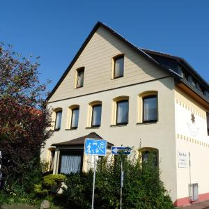 Hotel Pictures: Hotel-Pension Haus Beck, Bad Nenndorf