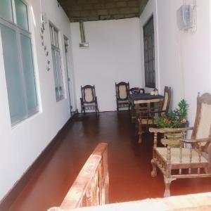 Fotos de l'hotel: Vibushi Guest House, Weligama