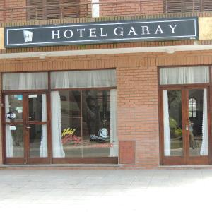 Hotellbilder: Hotel Garay, San Bernardo