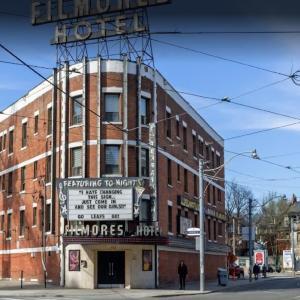 Zdjęcia hotelu: Filmores Hotel, Toronto