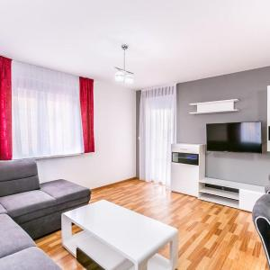 Hotellikuvia: Holiday Apartment 'Dragan 1', Medulin
